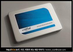 SSD 추천 크루셜 BX200 480GB TLC SSD 후기