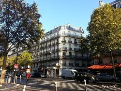 파리여행] 당신의 숙소는 편안하신가요? 숙소에 엘리베이터가 있나요?