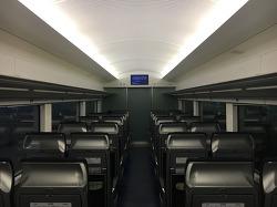 [버락킴의 일본 여행기 ②] 1. 스카이라이너, 나리타 공항에서 우에노까지