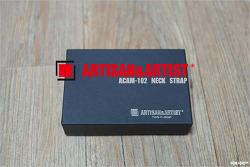 아티산 아티스트 ACAM-102(RED) 넥스트랩 개봉 및 사용기