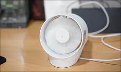 USB 선풍기 VH 104, 무더운 여름 사무실에서 쓸 수 있는 USB 쿨링팬 기어베스트(Gearbest)에서 구입하기