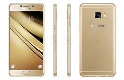 갤럭시 C5, C7 삼성 보급형 중국 타겟 스마트폰