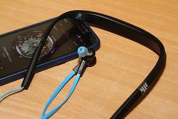 할로 스마트 자브라 Halo Smart 활동성 좋은 블루투스 이어폰