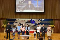 20160612-부목사님 파송예배