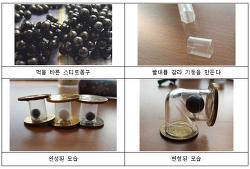 초간단정전기감지장치만들기 - 2016 현장과학교육학회 발표자료