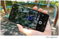 LG X500 장점 무엇이길래? 대용량 배터리를 품은 LG X500 후기