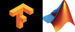 TensorFlow-trained network in MATLAB