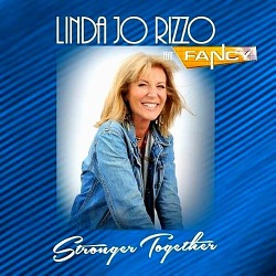 M) Linda Jo Rizzo feat. Fancy –> Stronger Together