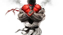 Street Fighter V Trailer