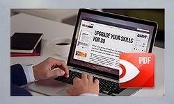 PDF Expert, 문서 편집 기능 대폭 개선한 2.0 버전 출시... 무상 업그레이드...