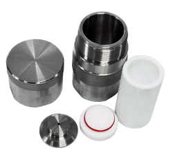 압력용기(Pressure Vessel) 소개와 종류