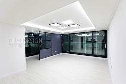 분당 인테리어 판교동 원마을 34평 아파트 리모델링
