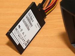 샌디스크 Z400s SSD 128GB 벤치마크 후기
