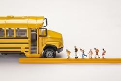 통학로 권역별 안전도 향상을 위한 통학버스 사고 특성 및 예방법