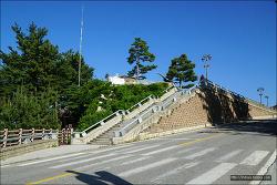 <삼척>새천년해안도로-해안유원지-소망의 탑