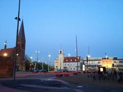 해외 입양아 덴마크 친구 이야기 2 - 덴마크에서의 만남