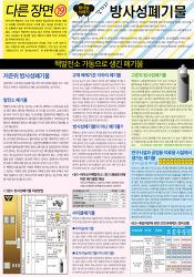 방사성 폐기물