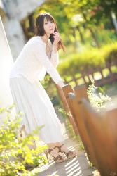 가을빛이 잘 어울리는 그녀 MODEL: 연다빈 (12-PICS)