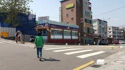 서촌 한옥 밀집지 한복판에 '대형 지하주차장' 논란