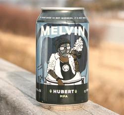 Melvin Hubert MPA (멜빈 휴버트 MPA) - 6.0%