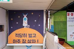전주 남부시장 청년몰