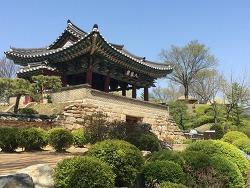 제천 청풍호 벚꽃축제! 청풍 맛집 모범업소 팔영루 가든 별미