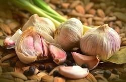 마늘을 효과적으로 섭취하는 방법