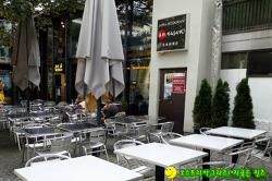 돈이 아까운 잘츠부르크 일식당, Nagano 나가노,