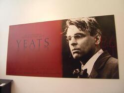 하늘의 천 - 윌리엄 버틀러 예이츠,William Butler Yeats (1865-1939)