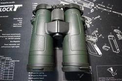 Cabela's Euro Intrepid HD 10x42 Binocular by Vortex Optics