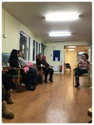 영국 병원에서 운영하는 모유수유 교실: 첫째 시간