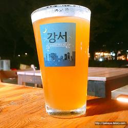 [송파 맛집] 수제 맥주를 즐길 수 있는 Craft Beer 강남 맥주