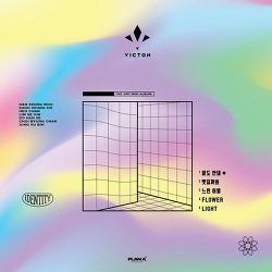 VICTON_미니3집_IDENTITY
