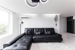 목동인테리어 대림아크로텔2차 32평아파트 올리모델링