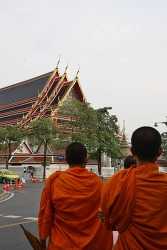 방콕 최고(最古)의 왓포 watpho