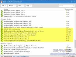 윈도우 10 1709 KB4074588 누적 업데이트 마우스 오동작 문제 해결 방법