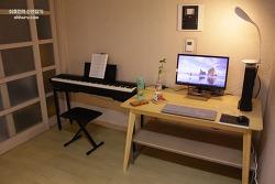 롤랜드 FP30 디지털피아노 구입했습니다 !!
