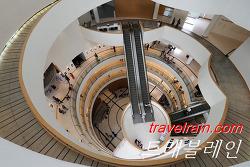 <방콕 여행> 방콕 아트 & 컬처 센터 BACC