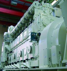 MAN Diesel & Turbo Scoops Major Container Vessel Order