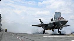 일본이 F-35B 도입을 검토하는 이유