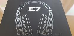 Cowin E7 : 노이즈 캔슬링 블루투스 헤드폰 개봉기!