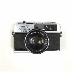 올림푸스 35DC / Olympus 35DC