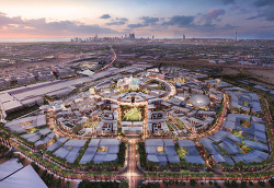 VIDEO: In pictures: What will Dubai's District 2020 look like?
