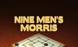 나인 멘스 모리스 - Nine Men's Morris