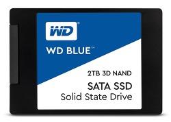 컴퓨터 저장공간 SSD HDD 조합은 필수? WD SSD, WD Blue HDD 조합