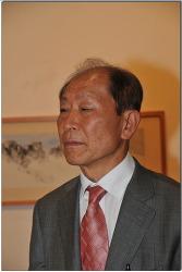 [장흥문화예술인]한국화가 장찬홍(谿山 張 賛 洪1944~)
