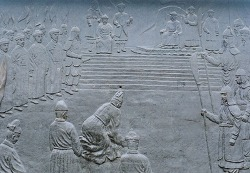 역사의 재판이 되어버린 신 삼전도의 굴욕!!