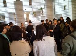 [후기] 연예기획사 대표에 의한 청소년 성폭력사건 대법원 판결이 있던 날