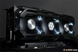 inno3D iChiLL 지포스 GTX 1080 Ti X3 D5X 11GB