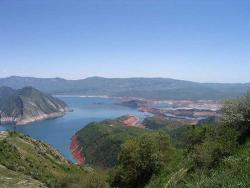 세계에서 가장 높은 댐 TOP 10